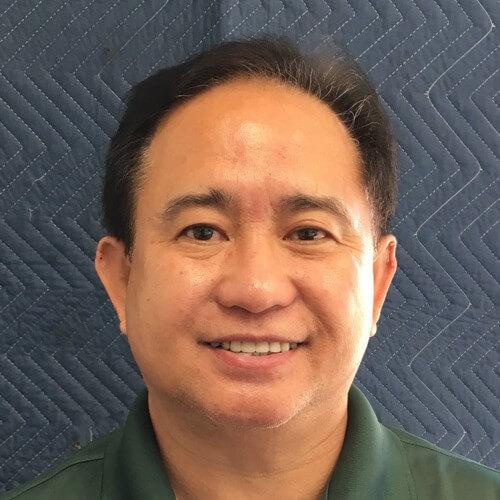 Joseph Reyes