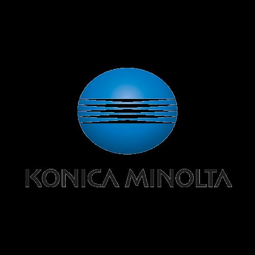 Logo Konica