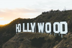 Hollywood Slider Image