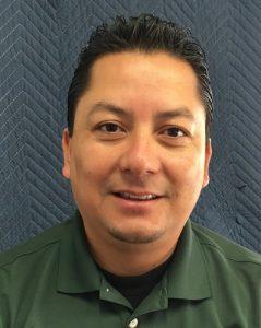 Rudy Vasquez